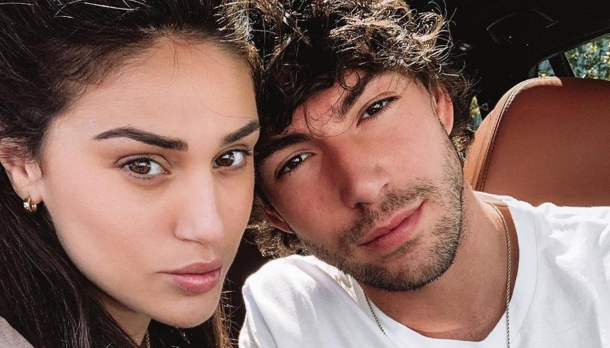 Cecilia Rodriguez and Ignazio Moser towards farewell: the ...