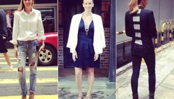 Vestirsi alla moda, gratis, con abiti riciclati: ecco come