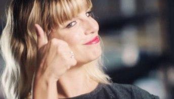 "Emma Marrone: ""Sì, sono ingrassata"""