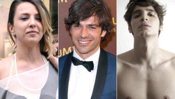 Luca Argentero forse single: Myriam Catania beccata con un altro