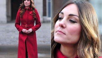 Perché Kate Middleton piace comunque, anche con la ricrescita
