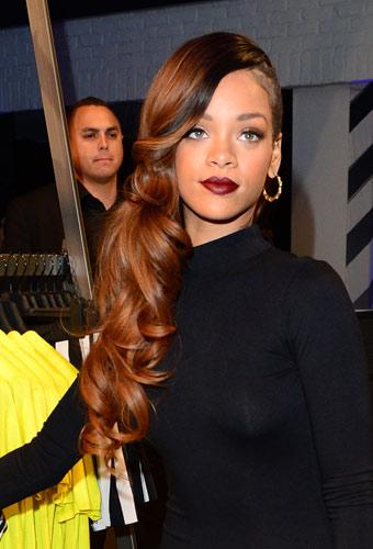 Rihanna ap