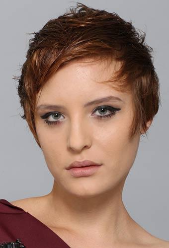 Capelli corti: tagli capelli autunno - inverno 2014/2015 ...