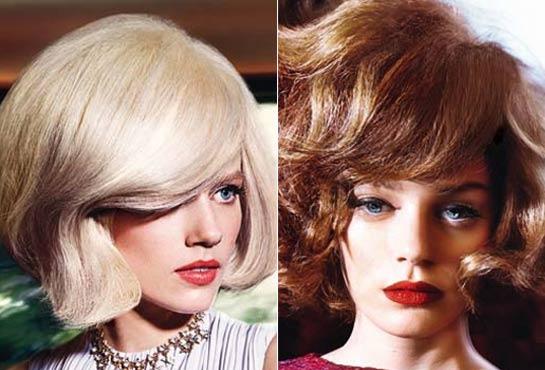 Capelli anni '60, le donne di Moroni: stile semplice ma ...