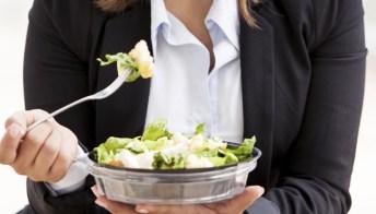Cosa mangiare in pausa pranzo