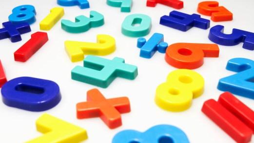 Come insegnare le tabelline ai vostri bambini