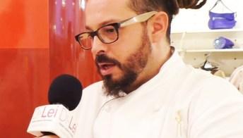 Intervista allo chef stellato Marcello Trentini