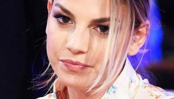 """Emma liquida definitivamente Borriello: """"Ora basta!"""""""
