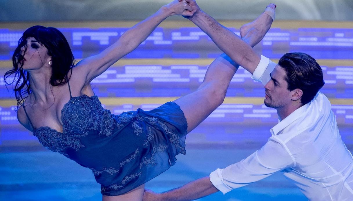 Ekaterina Vaganova è una delle ballerina più amate di Ballano con Le Stelle