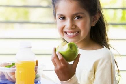 Merenda per bambini, idee per uno spuntino sano e leggero