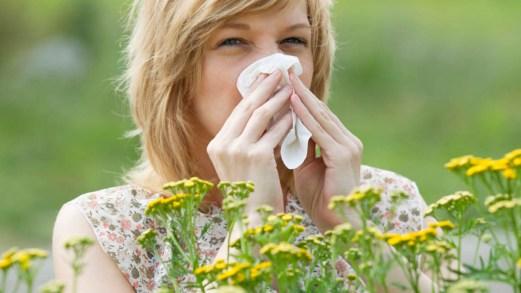 Stanchezza, allergia, asma: come superare il mal di primavera