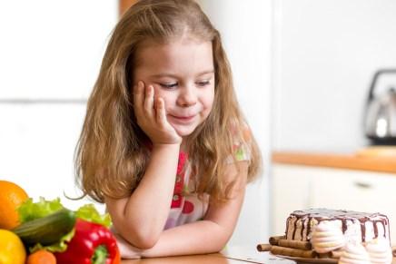 Come scegliere la merendina giusta per i propri figli