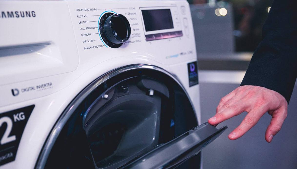 Differenza Classe A+ E A++ lavatrici a basso consumo per risparmiare acqua ed energia