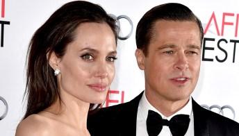 Brad Pitt tradisce Angelina Jolie: flirt con Marion Cotillard