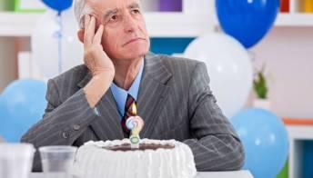 Alzheimer: basterà un esame all'occhio per la diagnosi