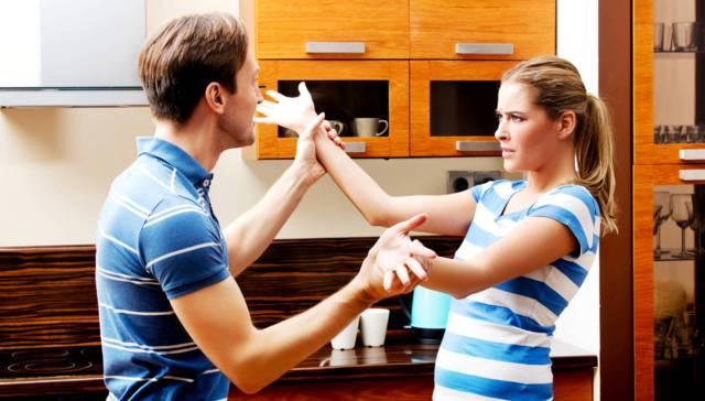 rimuovere il pene al marito