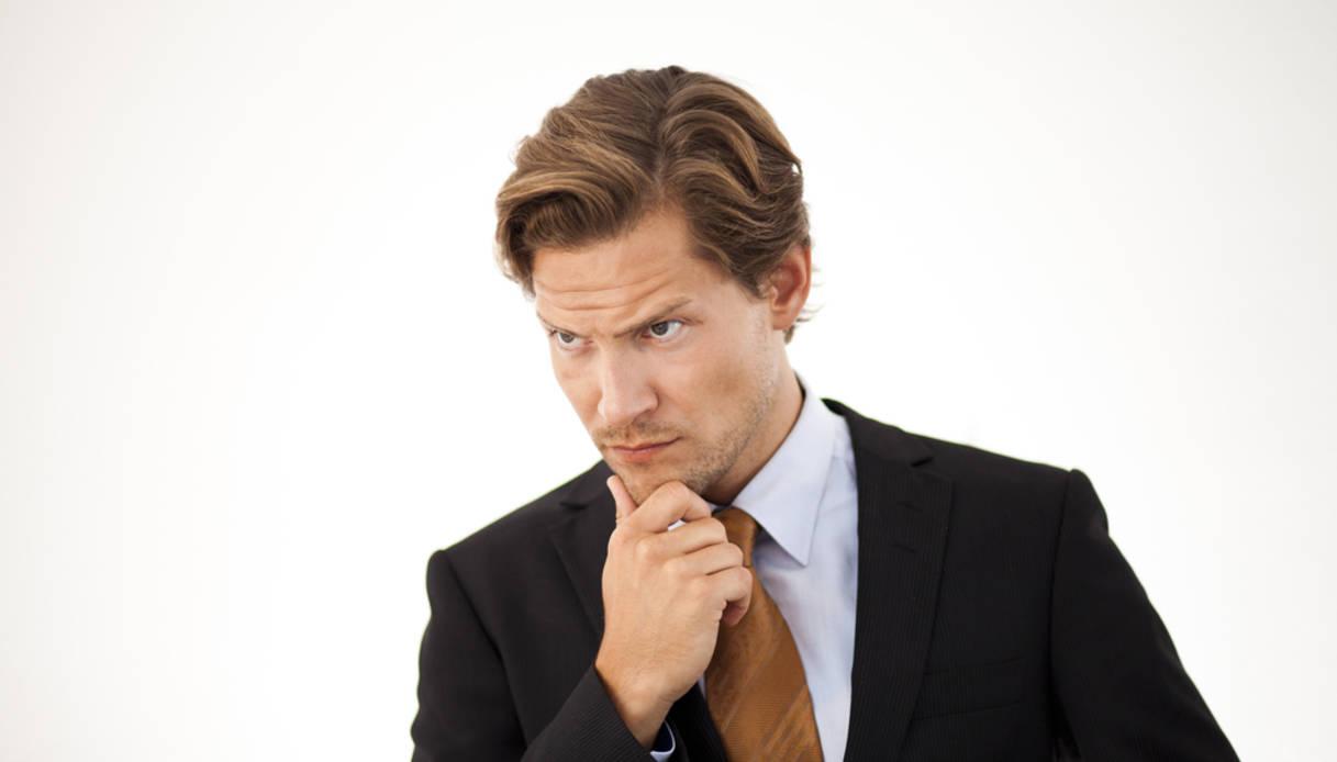 Cosa pensano gli uomini ? Vi forniamo 10 indizi | DiLei