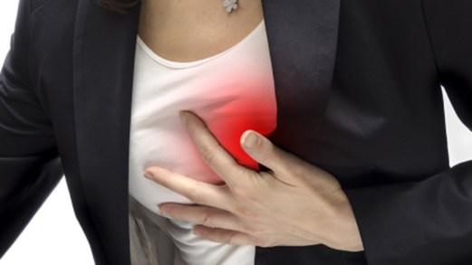 Come si previene l'infarto? Camminando! (bastano 35 minuti al dì)