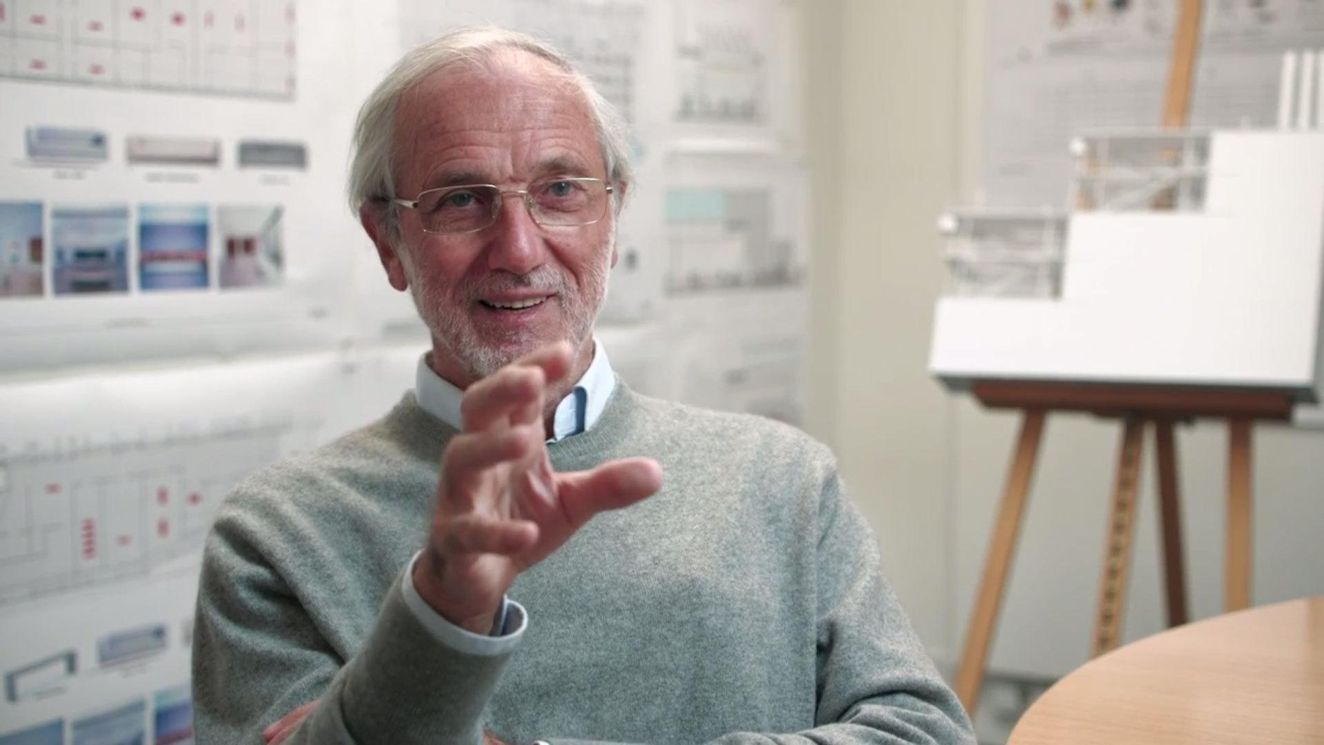 Renzo Piano Nato A renzo piano, architetto: biografia e curiosità   dilei