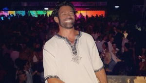 Gianni Sperti al Gay Village