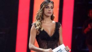 Belen Rodríguez Fonte: Novella 2000