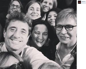 gabanelli-selfie