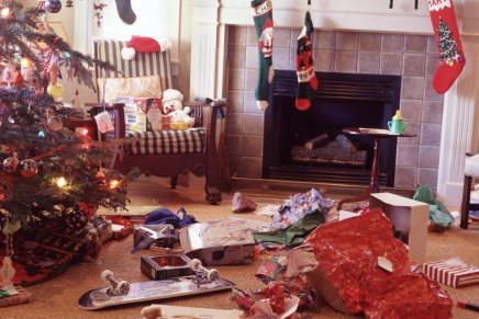 Feste natalizie: 15 modi per viverle senza stress