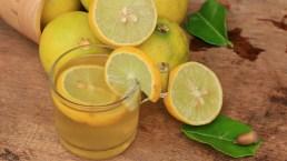 La dieta del limone: dimagrisci e ti sgonfi in una settimana