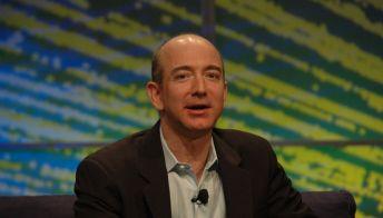 Jeff Bezos, imprenditore: biografia e curiosità