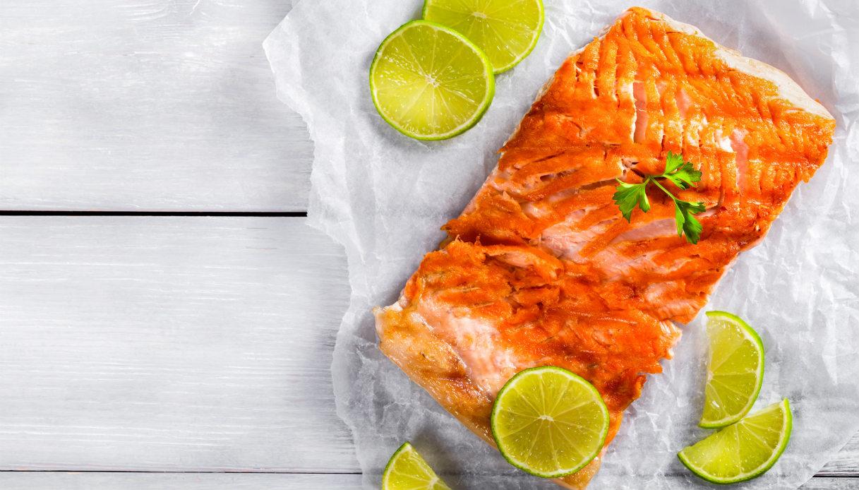 Come Cucinare Il Pesce 5 Regole Fondamentali Dilei