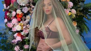 Beyoncé è incinta di due gemelli