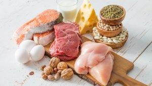 La dieta Atkins privilegia le proteine e riduce i carboidrati