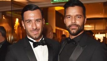 Ricky Martin, da Sanremo ai figli: carriera e vita privata