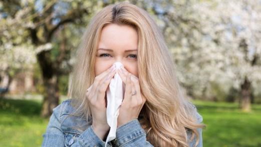 Primavera: come capire se è raffreddore oppure allergia