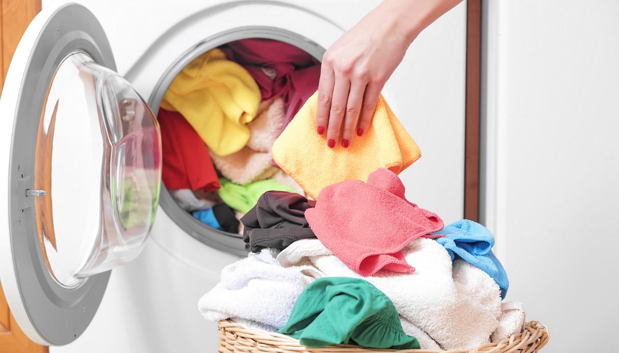 Cosa Non Mettere Nell Asciugatrice asciugatrice, i capi da non mettere mai | dilei