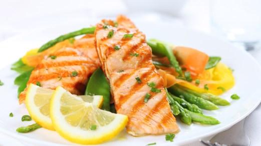 Dieta nordica: dimagrisci con porzioni illimitate