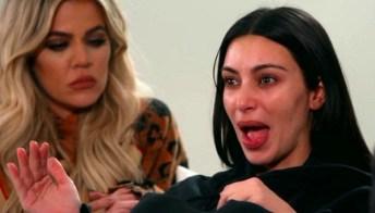 Kim Kardashian dal guru per superare il trauma della rapina