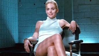Sharon Stone compie 59 anni e il regista di Basic Instinct svela un segreto