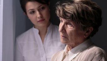 Alzheimer, i 10 sintomi premonitori