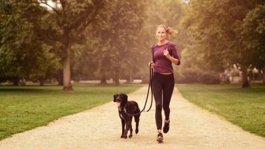 Running, ecco come iniziare a correre con il vostro cane