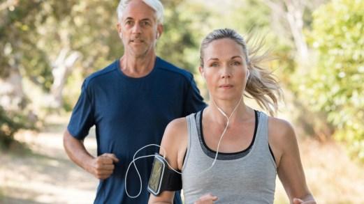 Come iniziare a correre a 50 anni? 5 preziosi consigli