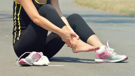 Iniziare a correre dopo un infortunio? Ecco come fare