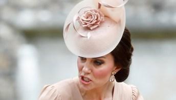 Kate Middleton criticata come mamma: ha messo in pericolo George