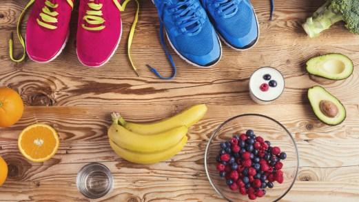 Corsa: la dieta del runner per allenarsi e stare in forma