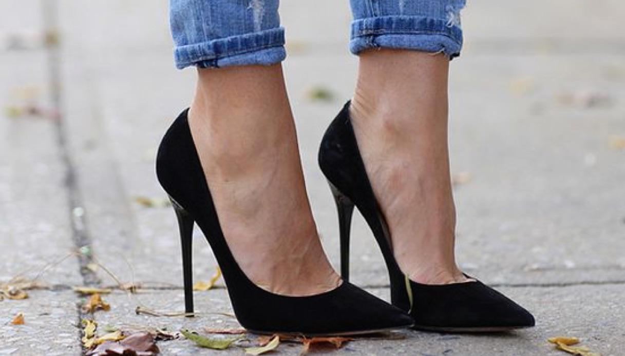 Le scarpe indispensabili: i 5 modelli che non possono