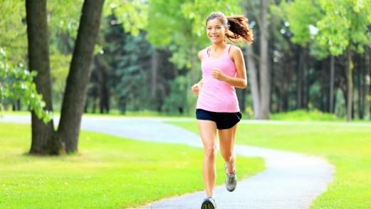 Running, quante uscite fare quando si inizia a correre?