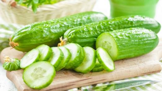 Dieta dei cetrioli, perdi 7 chili in 7 giorni