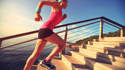 Cellulite: correre combatte o peggiora l'inestetismo?