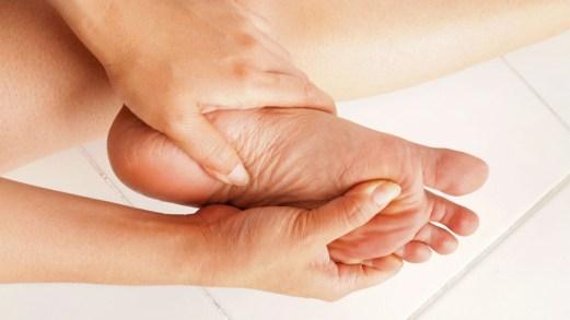 Running: come prevenire le vesciche ai piedi