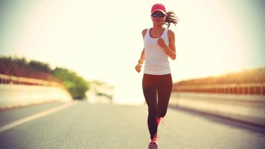 Running: come respirare correttamente quando si corre